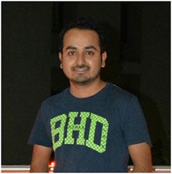 Ashish Kar
