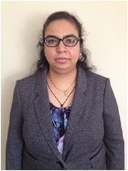 Dr. Gayatri Joshi