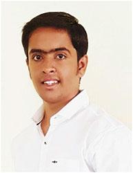 Rahul Bandopant Dahiwadkar