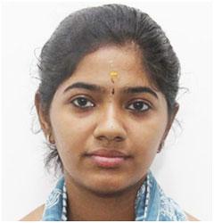 Srimadhavi R