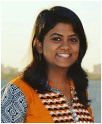 Varsha Thambi